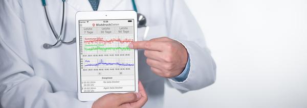 Arterielle Hypertonie - Herzlexikon - BlutdruckDaten