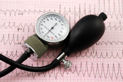 Blutdruckwerte Tabelle - BlutdruckDaten-Lexikon