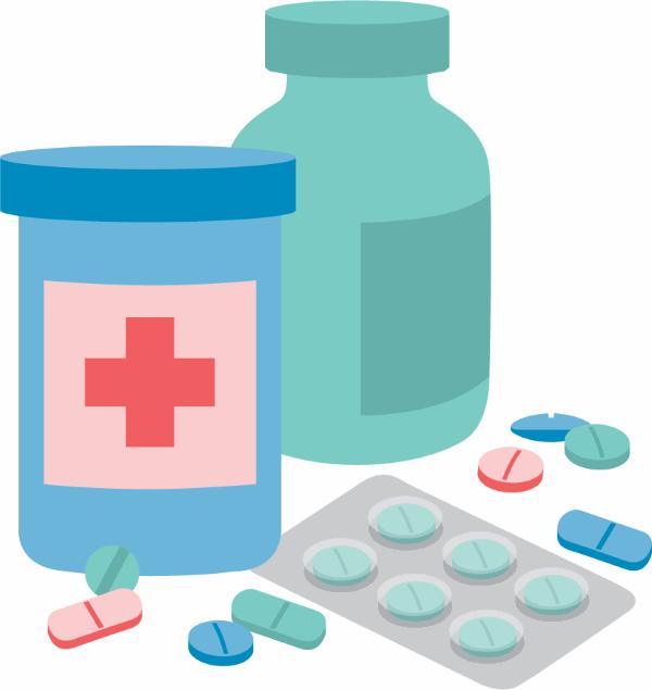 Bluthochdruck Medikamente