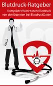 Blutdruckwerte Tabelle - Blutdruck-Daten